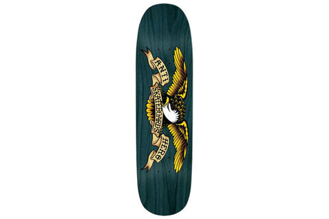 Shaped Eagle Overspray Black Widow - 8.5""