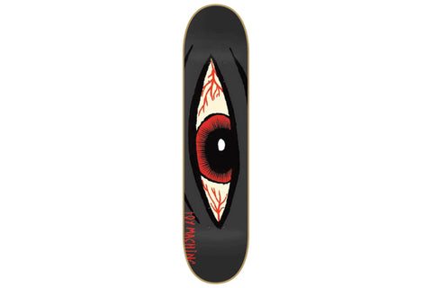 No Scooter Deck - 8.0"