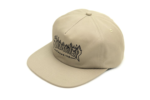 Crowd Logo Hat