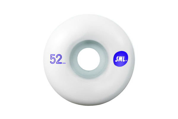 Grocery Bag Wheels - 52mm