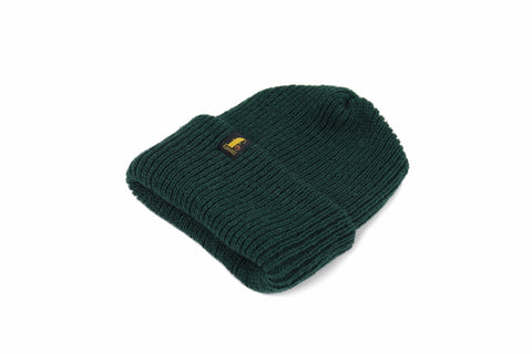 Jazz Beanie (Forest Green)