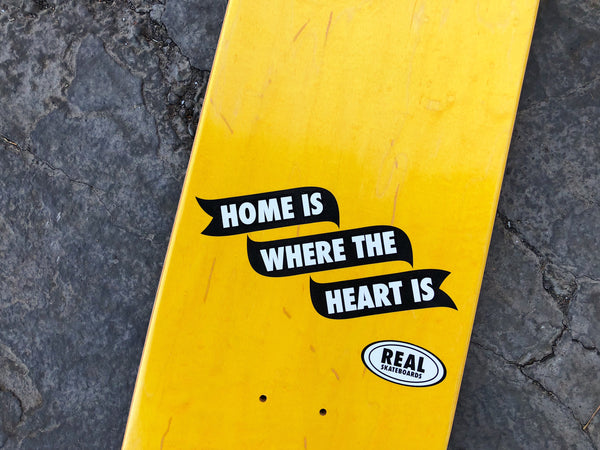 Renewal Homeheart Deck