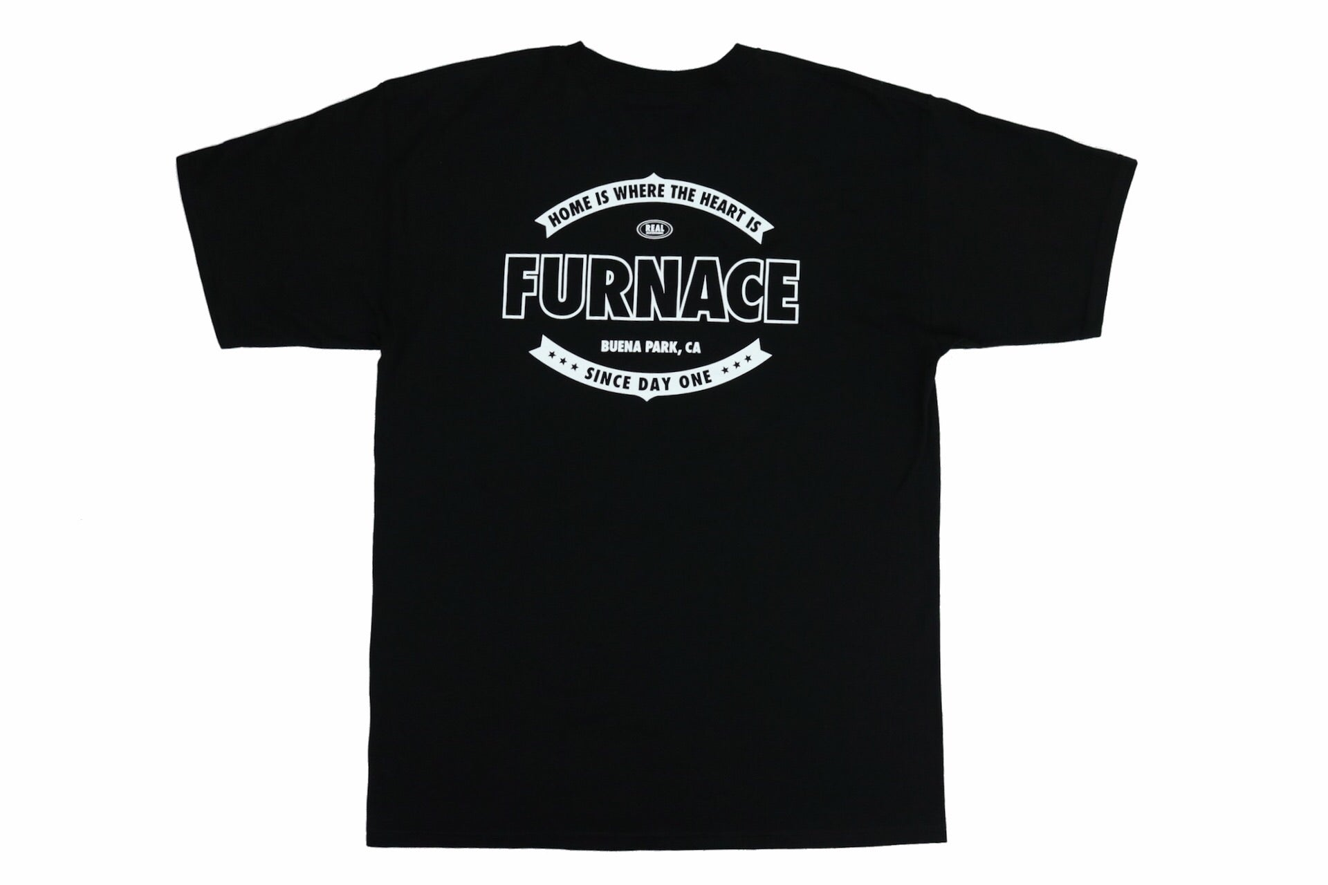 Furnace Home Renewal Tee