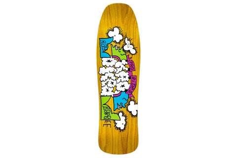 TB Barry Deck - 8.3875""