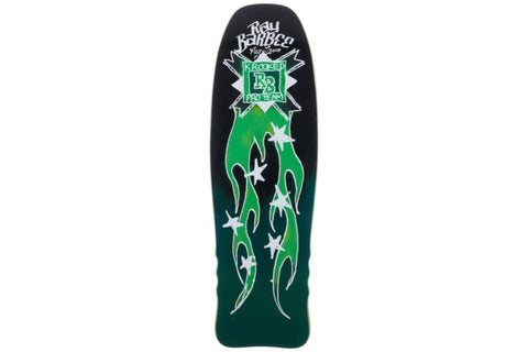 Anderson 90-3MC Reflective Deck - 8.0"