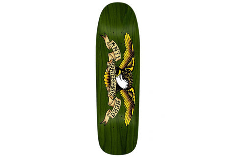 Shaped Eagle Overspray Green Giant - 9.56
