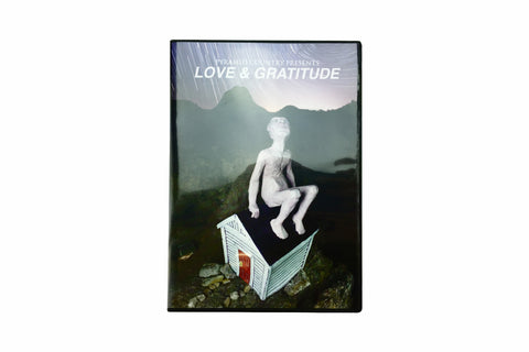 Love and Gratitude DVD