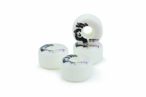 Grocery Bag Wheels - 56mm