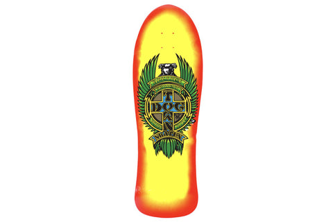 Eric Dressen Pup Mini Cruiser Deck - 8.5