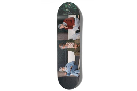 RH Sorcery Survival Deck - 8.0""