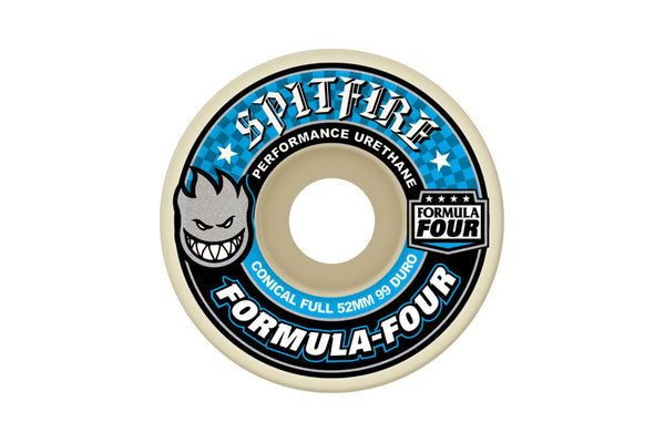 Formula Four 99d Conical Full