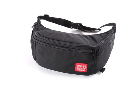 Party Satchel - Black