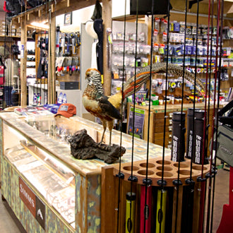 high country outfitters flyfishing shop jindabyne