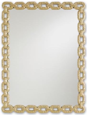 Betty June Mirror