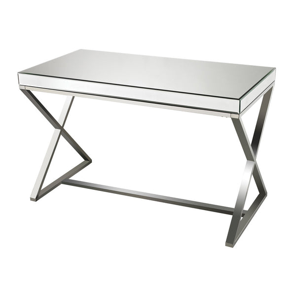 Aline Mirrored Desk