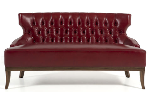 Monsieur T 2 Seat Sofa