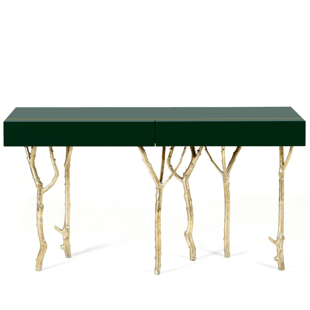 Fig Tree Console