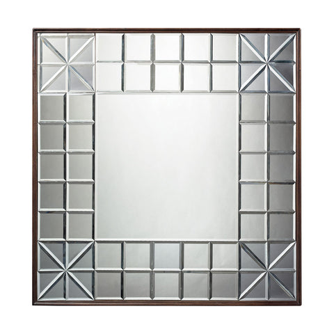 Bessie Deco Wall Mirror
