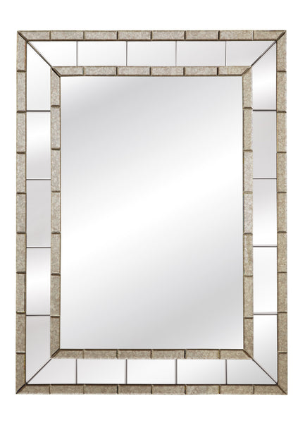 Carey Wall Mirror