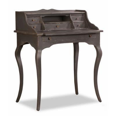 Black Fox Ladies Writing Desk