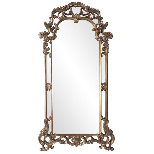 Wilhemina Floor Mirror