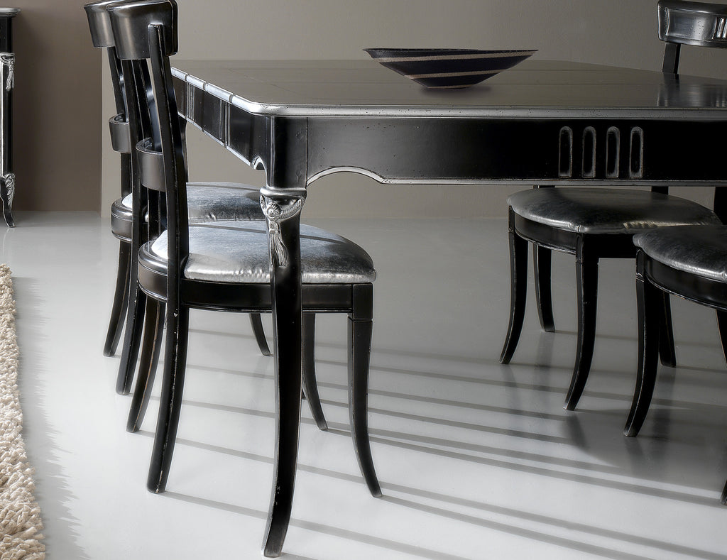 Danielle Cherrywood Dining Table
