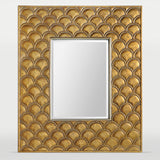 Hazel Art Deco Mirror