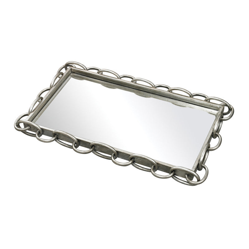 Links Mirrored Tray