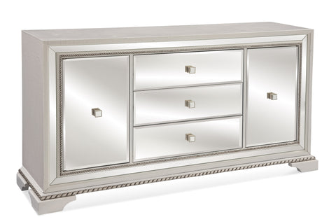 Lucille Mirrored Buffet