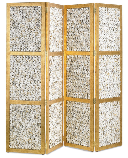 Margate Folding Screen
