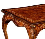 Mother Of Pearl Inlaid Desk