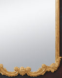 Gold Louis XV Mirror