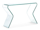 Evie Glass Console