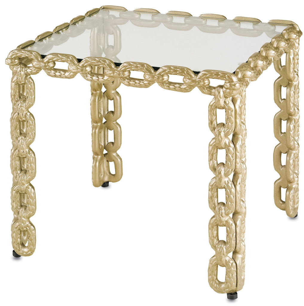 Betty June Occasional Table