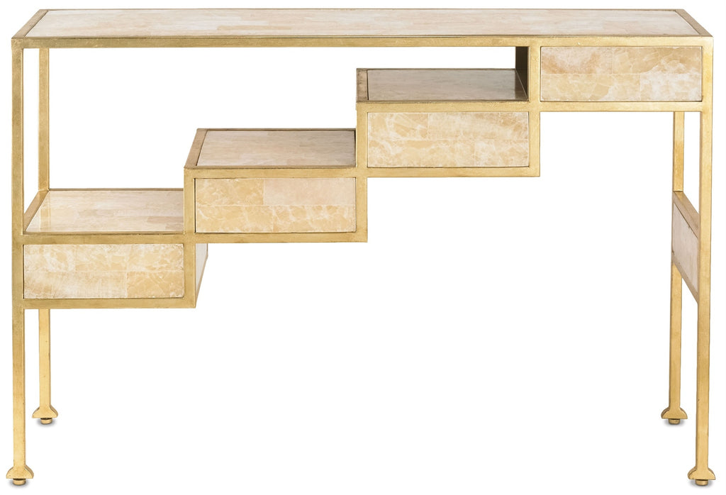 Aficionado Console Table