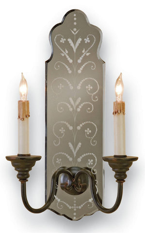 Antonio Wall Sconce