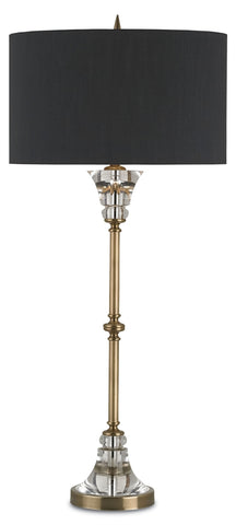 Encore Table Lamp