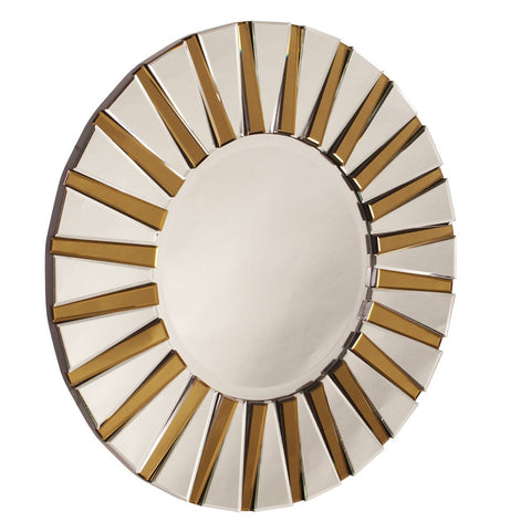 Siria Sunburst Mirror