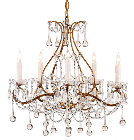Paramour Chandelier