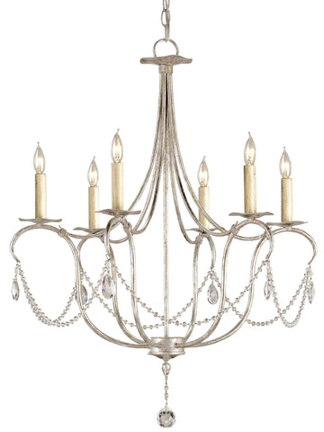 Crystal Lights Chandelier (Small)
