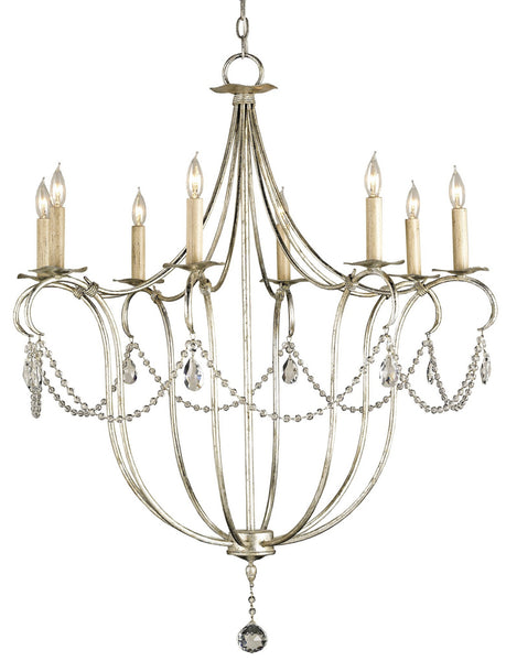 Crystal Lights Chandelier (Large)