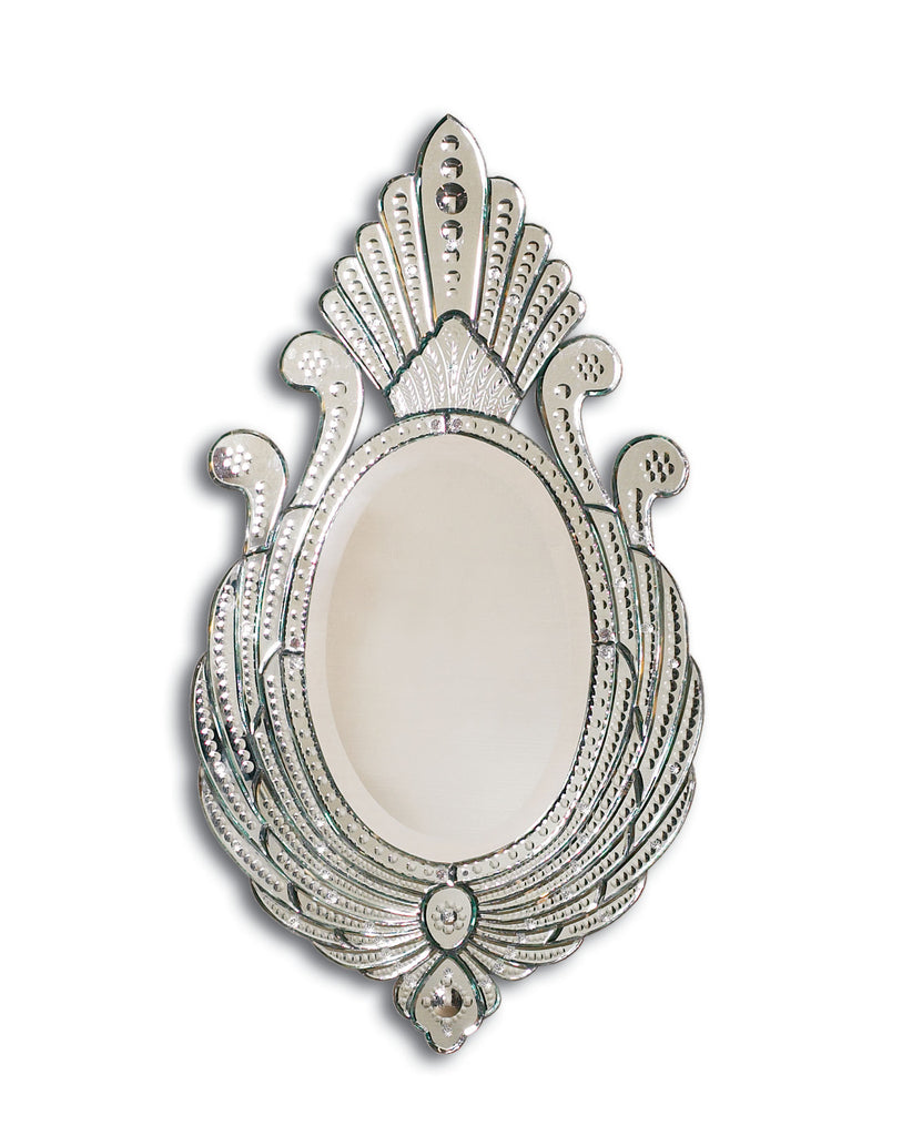 Angelo Venetian Mirror