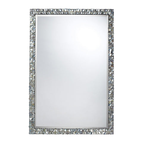 Bacall Pearl Mirror