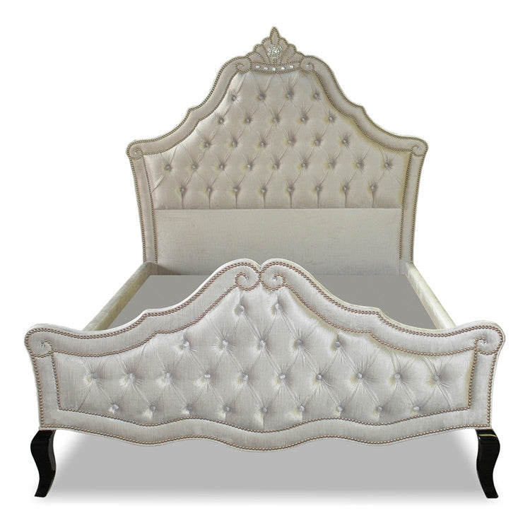 Belle Tufted Bed