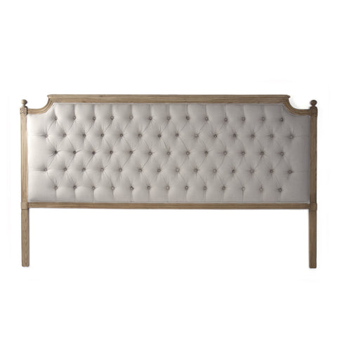 Louis Tufted Headboard