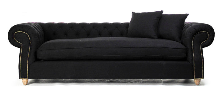 Carla Tufted Sofa
