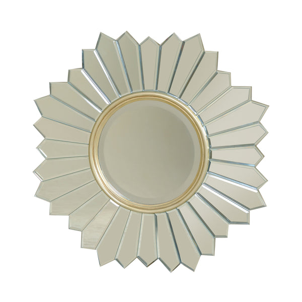 Celine Sunburst Mirror