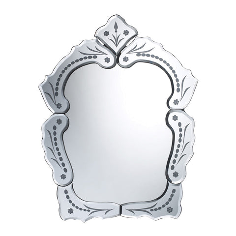 Catarina Venetian Mirror