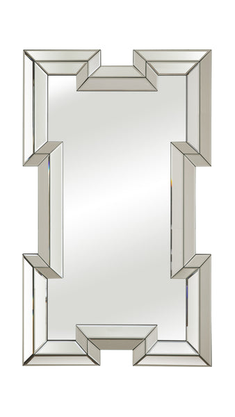 Delilah Floor Mirror