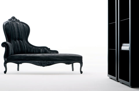 Fede Baroque Chaise